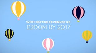 Insurance Sector Animation